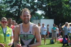 Storkower Triathlon 2015
