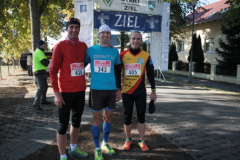 Storkower See Lauf 2015