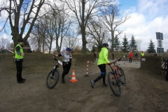 Cross Duathlon 2016