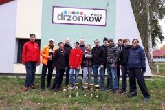 Cross-Duathlon Drzonkow 2020