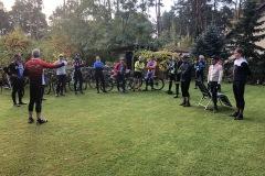 MTB-Herbstausfahrt 2020