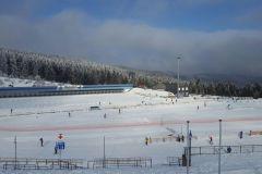 Rennsteig-Skilauf Oberhof 2017