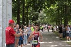 Scharmützelsee-Triathlon