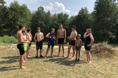 Sommercamp 2019