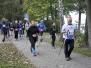 Storkower See Lauf 2016