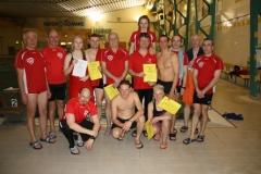 VM Schwimmen 2016