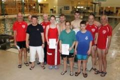VM Schwimmen 2019