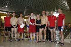 VM Schwimmen 2020