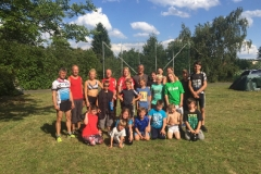 VM Tri.- Sommercamp 2016