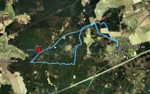 2012_11_20_Lauf_Trainingsstrecke_Rauen_10km