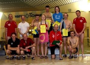 Vereinsmeisterschaft Schwimmen (1)
